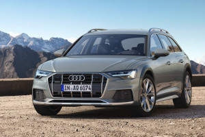 2021 Audi A6 Allroad Usa Safety Feature, Interior Update