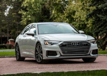 2021 Audi A6 Black Edition Automatic Engine, Redesign