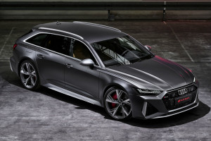 2021 Audi A6 White Release Date, Performance Rumor