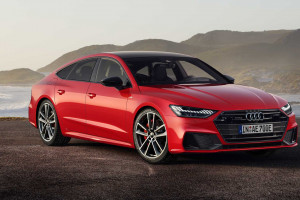 2021 Audi A7 Phev Specifications Changes, Release Date