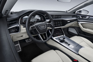 2021 Audi A7 0-60, Limited Performance, Release Date