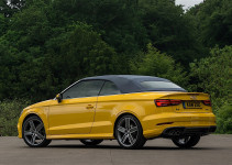 2021 Audi A3 Convertible Specification, Interior Safety