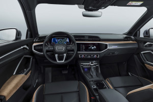 New Audi A3 2021 Sedan Safety Feature, Interior Concept