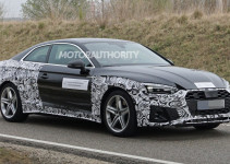 2021 Audi A5 Coupe Release Date, Transmission Update