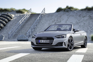 2021 Audi A5 Convertible Price, Transmission Changes